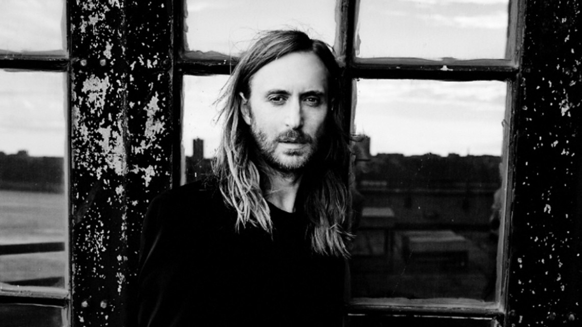 DAVID GUETTA by Ellen von Unwerth (NYC Sept 2014)