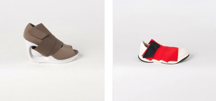 item靴