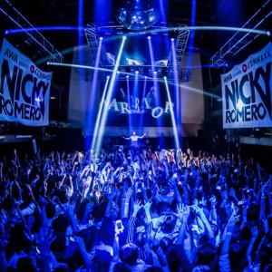 NIcky Romero-200