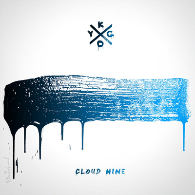 Kygo_Cloud-Nine