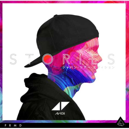 AVICII_Stories –Japan Tour Edition