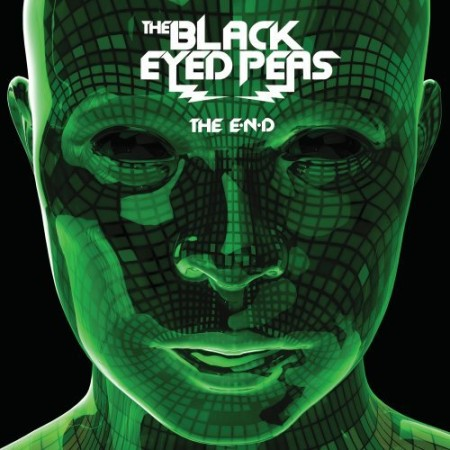 BLACK EYED PEAS_The E.N.D