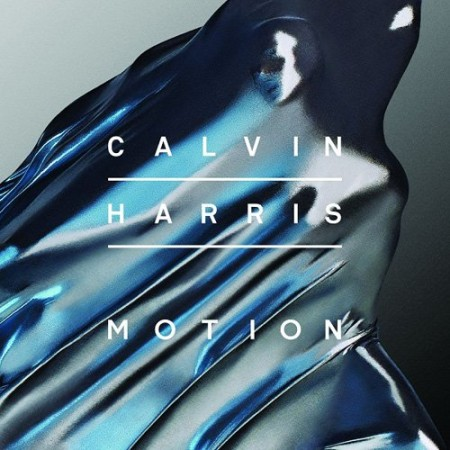 CALVIN HARRIS_Motion