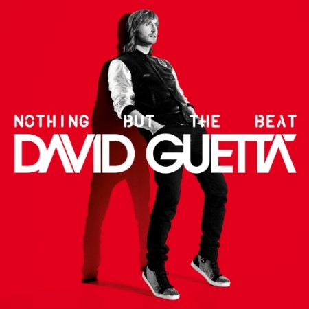 DAVID GUETTA_Nothing But The Beat