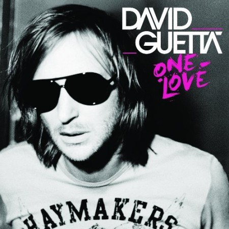DAVID GUETTA_One Love