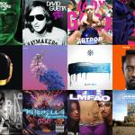 EDMの絶対聴くべきアルバム40選(ポップ&メジャー編)