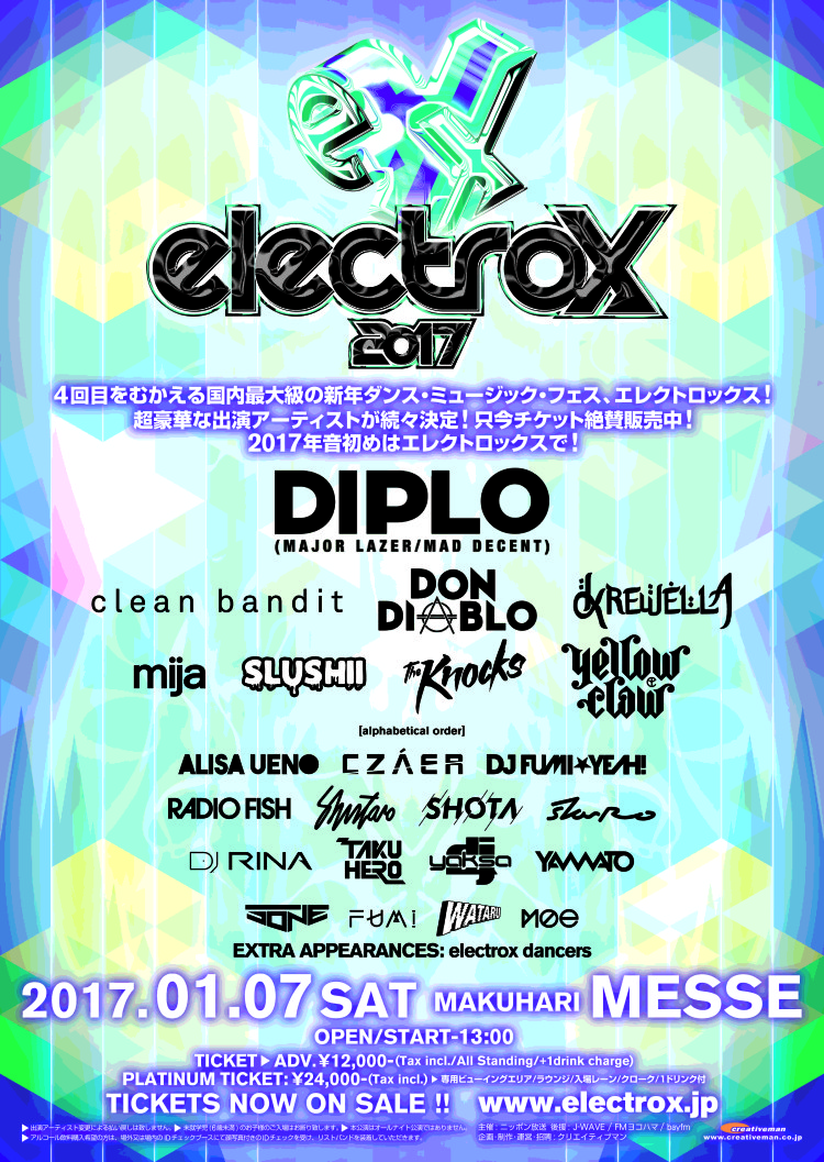electrox2017