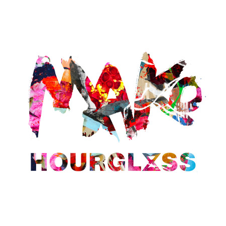 MAKO_ Hourglass