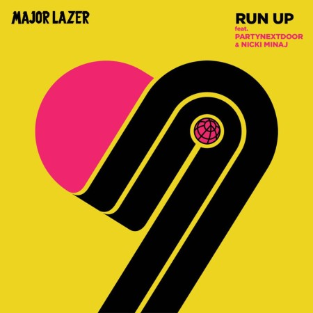 Major Lazer_Run Up