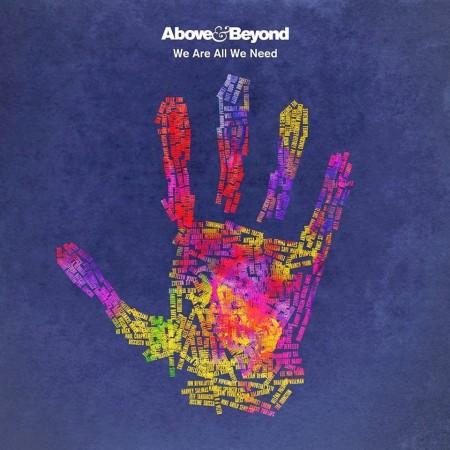 ABOVE & BEYOND_We Are All We Need