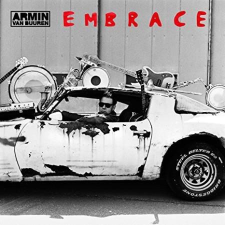 ARMIN VAN BUUREN_Embrace