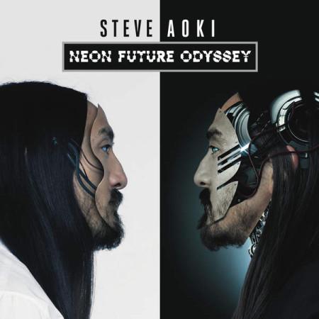 STEVE AOKI_Neon Future Odyssey