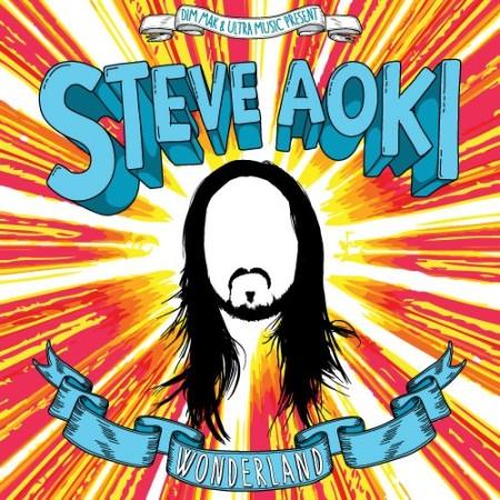 STEVE AOKI_Wonderland