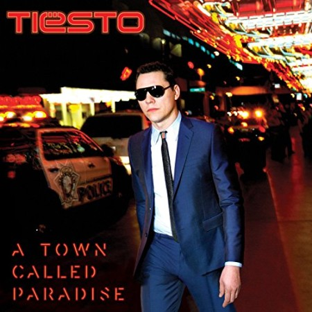 TIESTO_A Town Called Paradise
