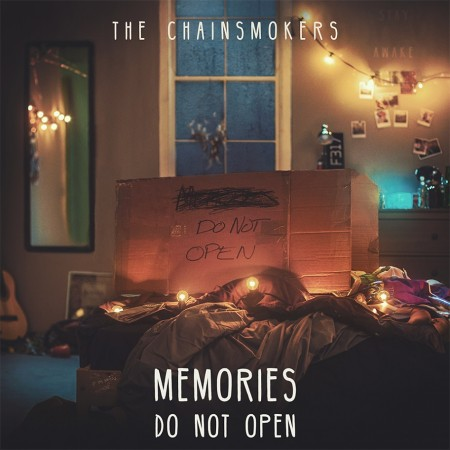 The Chainsmokers Memories....Do Not Open