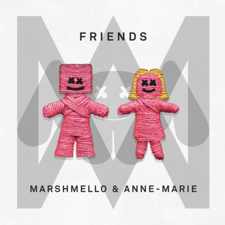 MarshxAM_Friends