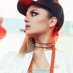 Xenia Ghali
