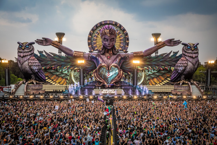 (c) aLIVE Coverage for Insomniac Events