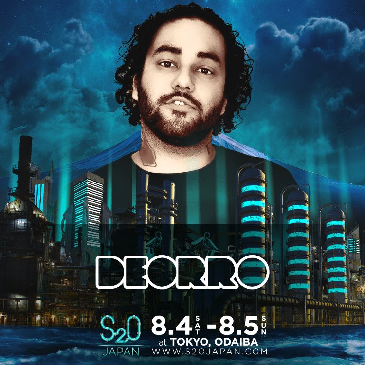 S2O Japan Dj Template - Deorro-01