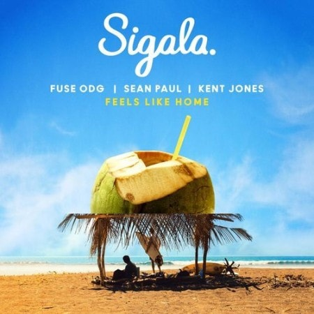 Sigala, Fuse ODG, Sean Paul