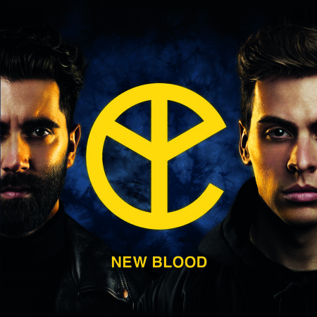 7.18 AVCD-93938 Yellow Claw[New Blood]