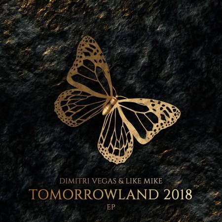 Tomorrowland EP