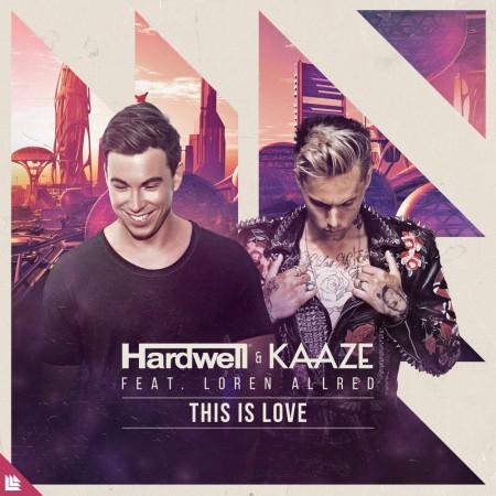 Hardwell & KAAZE