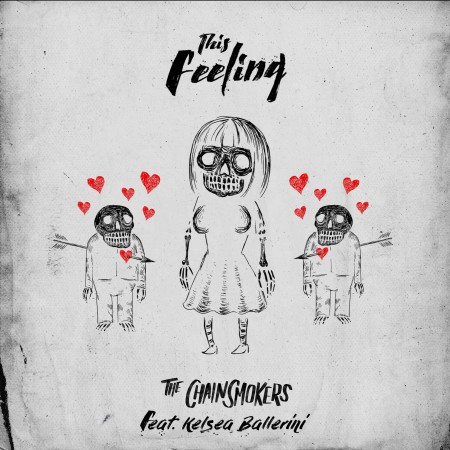 The Chainsmokers - This Feeling