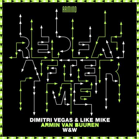 Dimitri Vegas & Like Mike x Armin van Buuren x W&W
