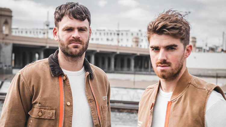 0430_News_TheChainsmokers