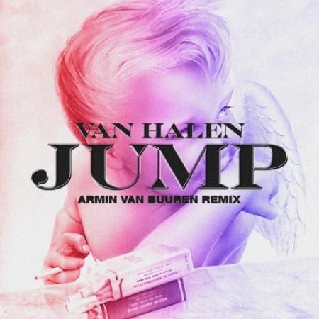 Jump (Armin van Buuren Extended Remix)
