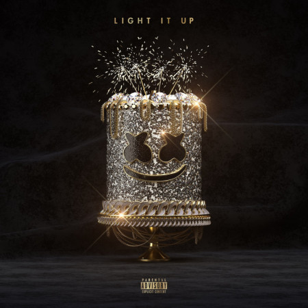 Marshmello - Light It Up