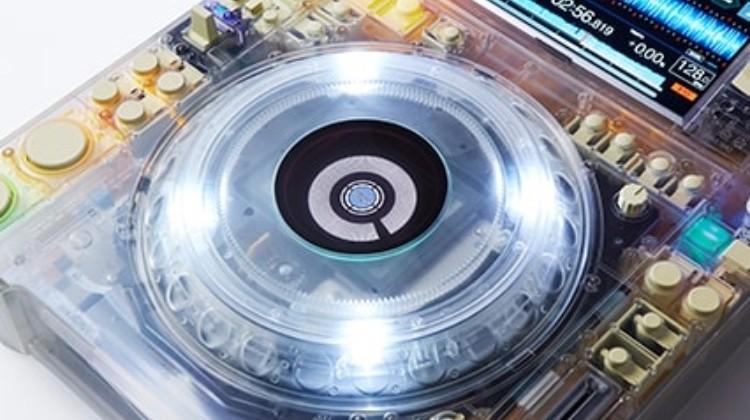 Pioneer DJ Virgil Abloh