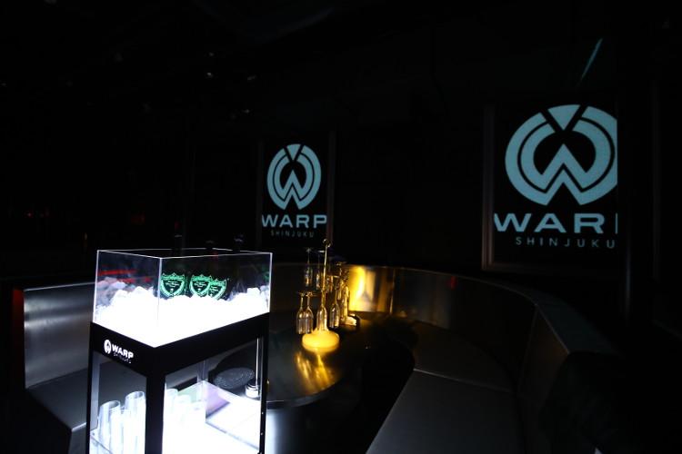 WARP SHINJUKU06