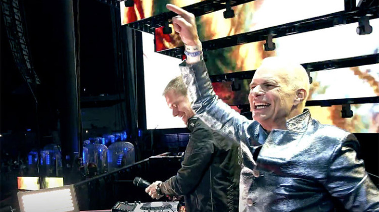 armin van buuren jump david lee roth