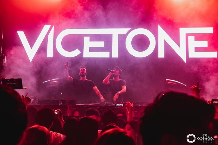 ○Vicetone