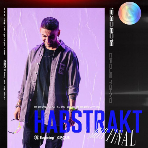 Beginning presents Habstrakt