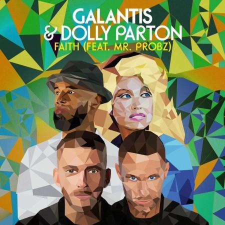 Galantis & Dolly Parton