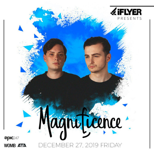 iFLYER Presents Magnificence