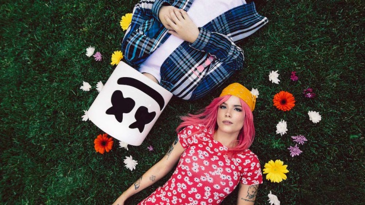 Halsey-and-Marshmello-Be-Kind-Photo-credit-Peter-Donaghy_Fotor