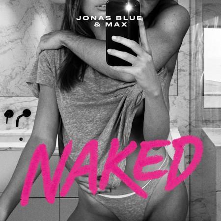「Naked」ジャケ写